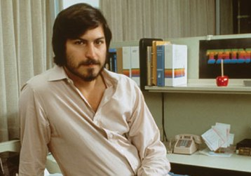 The Steve Jobs Guide to Being More Creative